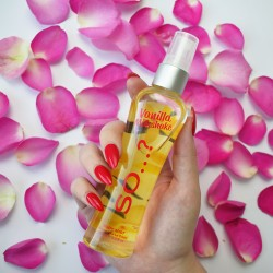 Vanilla Milkshake Body Mist by So..?