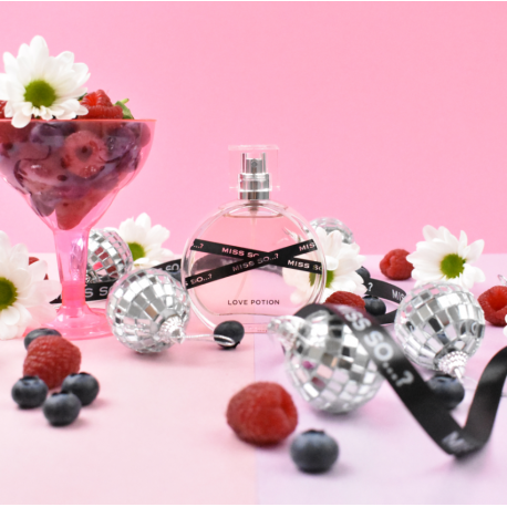 Miss So..? Love Potion Eau Fraiche 50ml